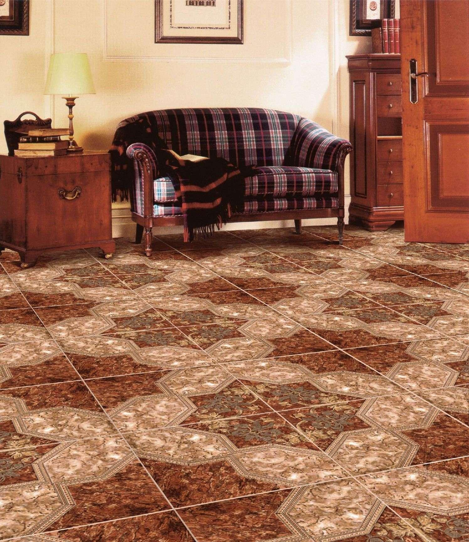 Ceramica Gomez Plain Tile 45x45 купить по цене 1548 руб
