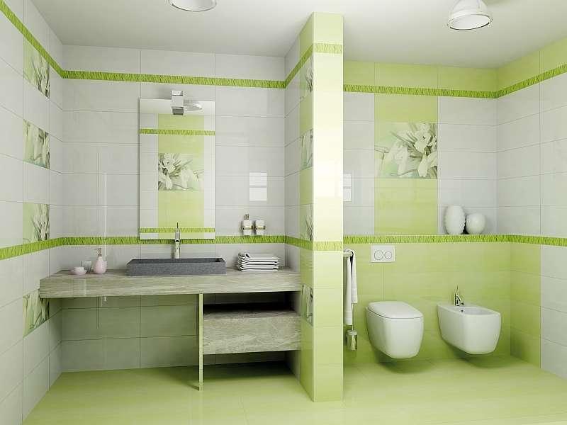Плитка для ванной польша фото