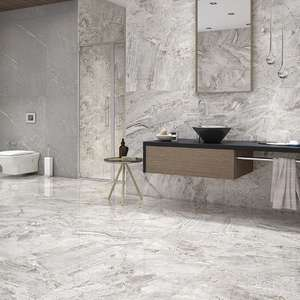 Керамогранит Decovita Onyx Smoke 60x60