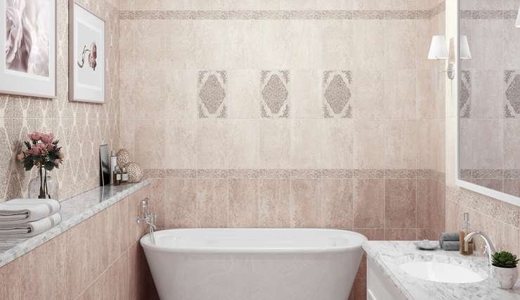 Коллекция Global Tile Antico