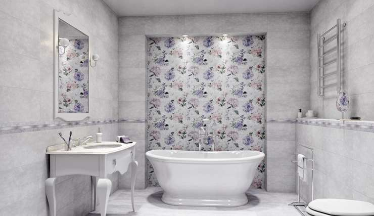 Коллекция Global Tile Lilla