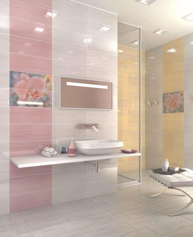 14a023086 Kerama Marazzi Сатари купить по цене 930 руб.✅Плитка для ванной ...