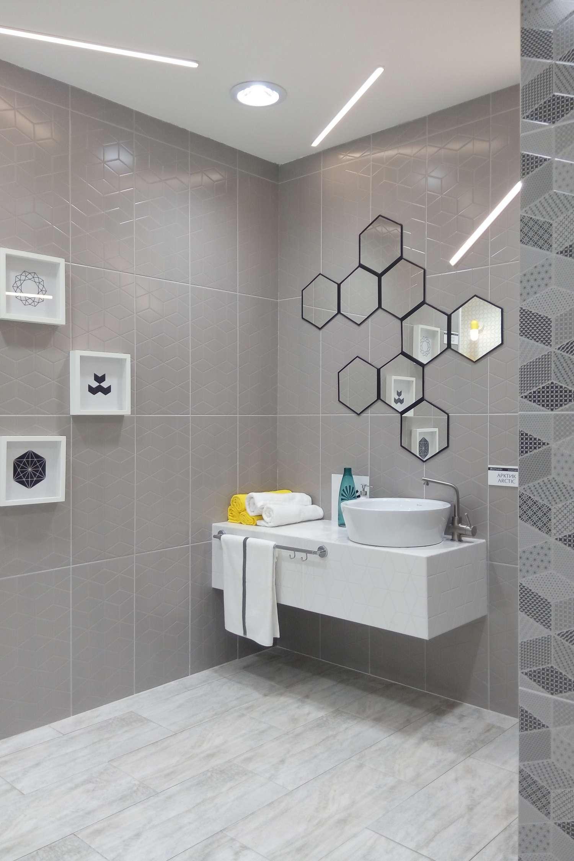 Плитка керамин в ванной дизайн