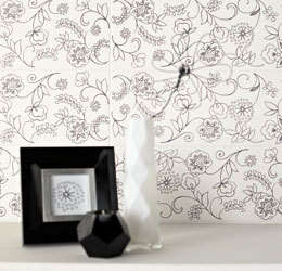 Marazzi Italy Black And White