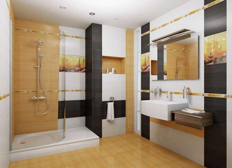 Дизайн для ванной 20х30