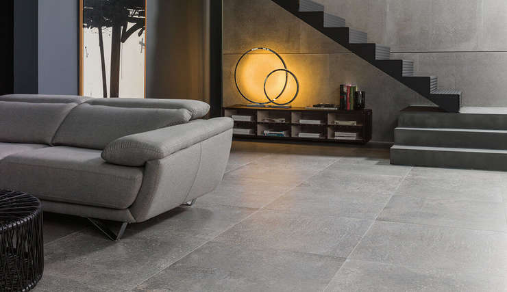 Коллекция Porcelanosa Rock
