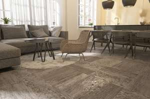 Керамогранит Terragres Onyx & Travertine