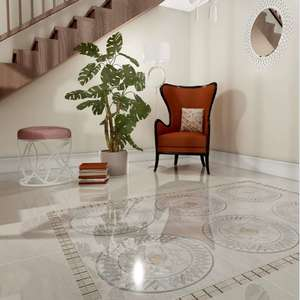 Керамогранит Tile Kraft Sunny Marble Decor