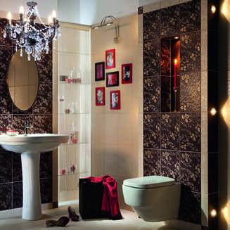 Плитка для ванной комнаты каталог с ценами и фото