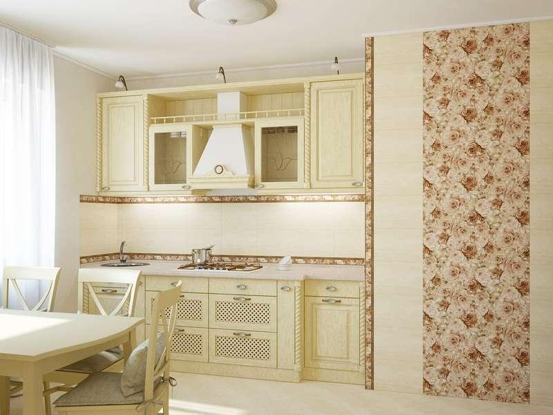 Плитка тоскана для кухни