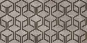 Grey Fleury Hexagon (800x400)