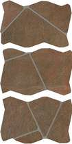 Forest Brown Palladiana Mix Grip 6030 (300x600)