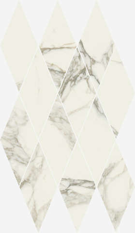 Arabescato Mos. Diamond 28x48 (280x480)