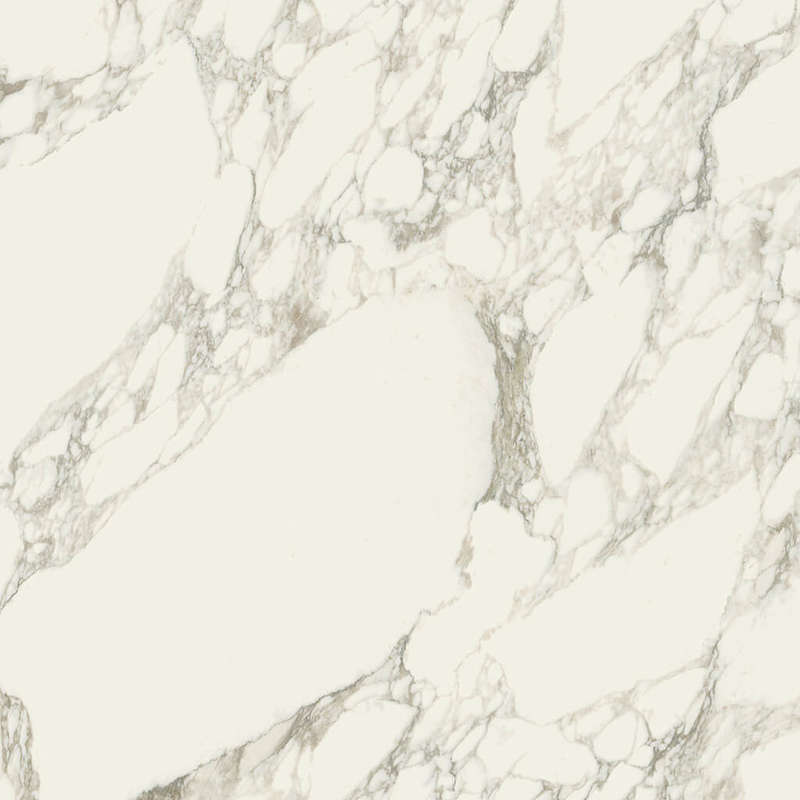 Arabesco White Lux. 80x80 (800x800)